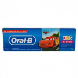 ORAL B KIDS PASTA DENTAL 75 ML
