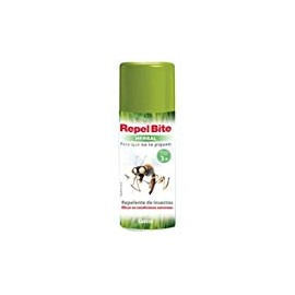 REPEL BITE HERBAL REPELENTE DE INSECTOS USO HUMA SPRAY 100 ML