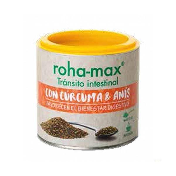 ROHA MAX CURCUMA & ANIS 90 G