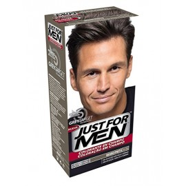 JUST FOR MEN NEGRO CHAMPU 30 ML