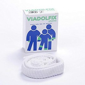 VENDA TUBULAR MALLA VIADOL FIX 8
