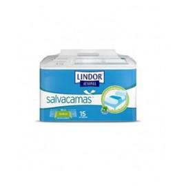 SALVACAMAS AUSONIA 60X90 15 UND.
