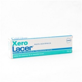 LACER XEROLACER PASTA DENTIFRICA 75 ML