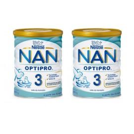 NAN 3  2 X 800 G