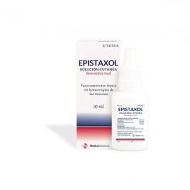 EPISTAXOL SOLUCION TOPICA 10 ML