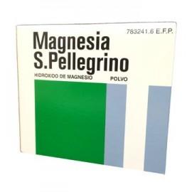 MAGNESIA SAN PELLEGRINO 3.6 G 20 SOBRES POLVO SUSPENSION ORAL