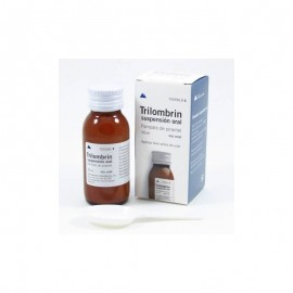 TRILOMBRIN 250 MG/5 ML SUSPENSION ORAL 30 ML