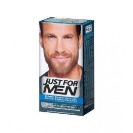 JUST FOR MEN BARBA CASTA CLARO